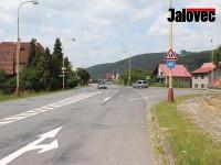 Další kolony na Horním Vsacku