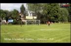 VIDEO: Fotbalový duel Bynina – Jarcová rozhodly až penalty