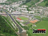 Vsetín koupil stadion na Ohradě