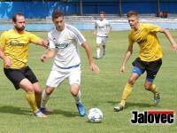 FC Vsetín piluje na návrat do divize