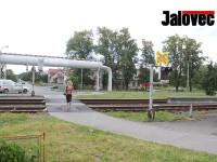 Zašovjan vjel na kole pod vlak