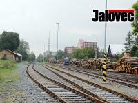 Vlakové nádraží prý hodně hlučí – ČD noční nakládání dřeva nezruší