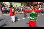 VIDEO: Liptálské slavnosti 2017 – průvod a zahájení galaprogramu