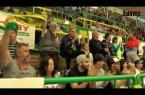 VIDEO: Hokejisté Vsetína vstoupili do WSM ligy výhrou nad Ústím n. L.