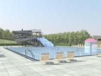 Aquapark v Zubří prošel o jeden hlas – Město utratí 120 milionů