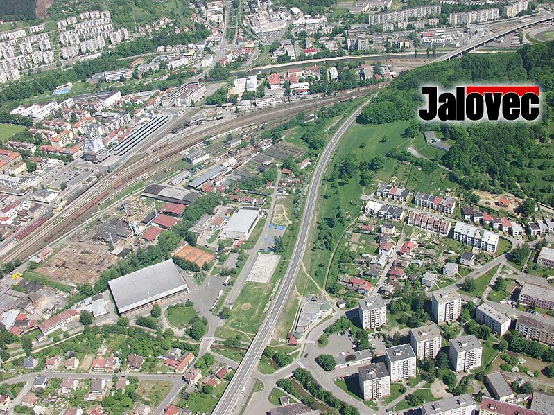 Foto archiv Jalovec