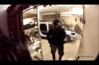 VIDEO: V Meziříčí zatýkala zásahová jednotka gang zlodějů oktávek