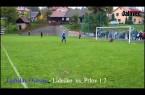 VIDEO: Fotbalové derby v Lidečku ovládl na penalty Prlov