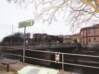 Meziříčský most na Mostní se rozhoupal – Nespadne, ale ne každé oko to vidí stejně