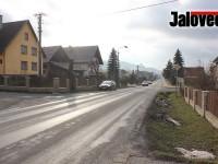 Předvánoční tragédie v Hrozenkově – Dodávka zabila seniora