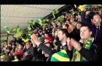 VIDEO: Závěr hokejového utkání Vsetín – Karlovy Vary