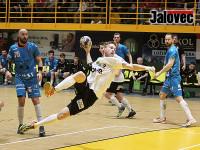 FOTOGALERIE: Orság zachránil Zubří vítězství. Valaši vedou extraligu o 3 body