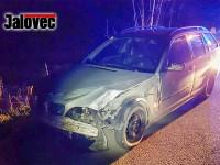 Opilec prchal ve vraku BMW – Vidčan bez řidičáku noční můrou policie