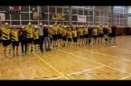 VIDEO: Sršni z Rožnova slaví návrat do 1. florbalové ligy