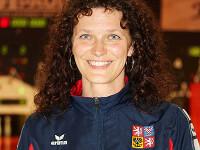 Kantnerová sahala na MS po medaili