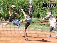 FOTOGALERIE: Vsetín září, porazil Čelákovice i Čakovice