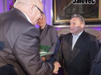 Karel Matůš získal Cenu Dr. Jíry