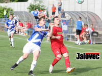 FC Vsetín v derby udolal Brumov