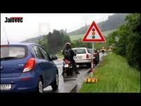 VIDEO: Rekonstrukce silnice v Hovězí