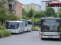 Meziříčí přidá autobusy