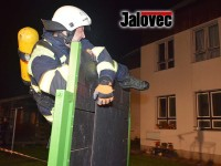 V Karlovicích hledali nejsilnější hasiče