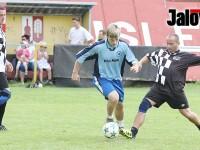 HSK Cup v Huslenkách zůstal pořadatelům