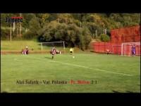 VIDEO: Šlágr v Polance rozhodly penalty