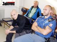 Meziříčan škrtil cyklistku – Michal Zavadilík dostal 7,5 roku