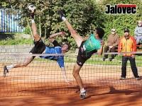 FOTOGALERIE: Vsetín je jednou nohou ve finále extraligy