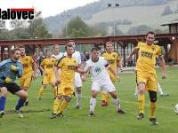 AKTUÁLNĚ: Změny termínu fotbalových utkání