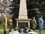 Padlé vojáky připomíná v Meziříčí nový památník