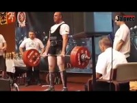 Adam Švehla překonal světový rekord