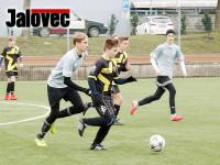 Fotbalové jaro otevřelo brány