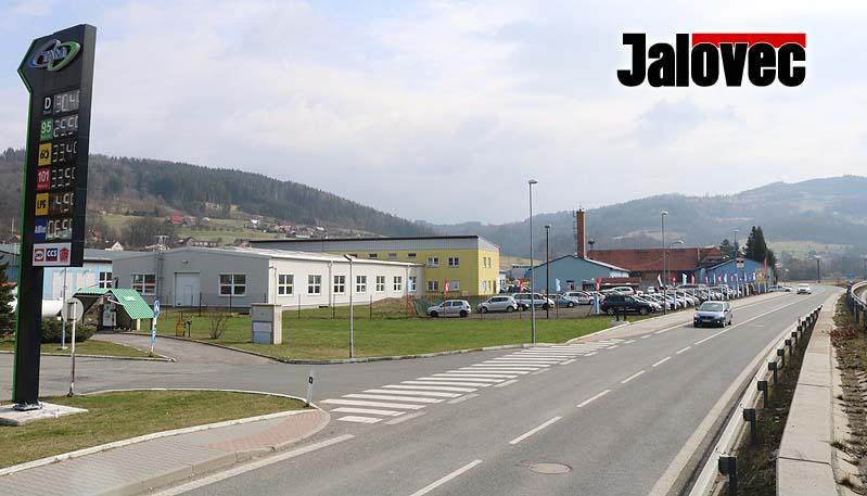 foto jalovec