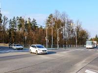 Oprava mostu komplikuje rožnovskou dopravu