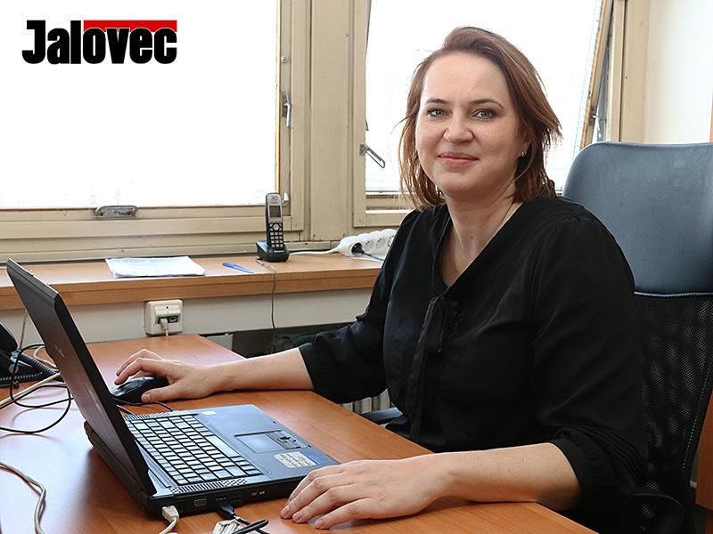 Jana Raszková