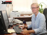 Alexandra Buršíková