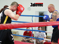 Valašští boxeři se mezi konkurencí neztratili