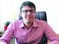 Jiří Růžička, foto archiv redakce