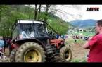 Traktoriáda ve Zděchově přilákala tisíce lidí