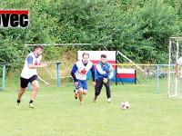 Huslenky žily HSK Cupem