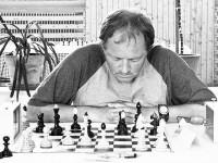 Zemřela šachová ikona František Filák
