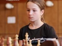 Amálie Zádrapová zazářila v Evropě