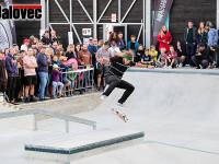 Rožnov přivítal skatebordingovou elitu
