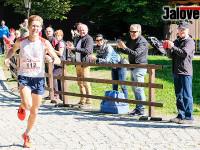 Běh rodným krajem Emila Zátopka oslavil 17 let