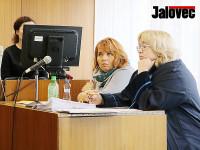 Soud s Melichaříkovou pokračuje. Bareš si vyžádal dalšího svědka
