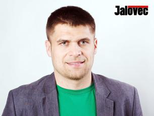 Berg spolupředsedou Zelených