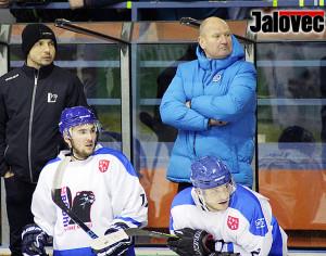 Josef Doboš trenérem Bobrů. O play off musí zabojovat!