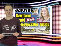 Aktuální vydání týdeníku Jalovec nabízí