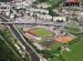 Stadion na Ohradě nejen fotbalový